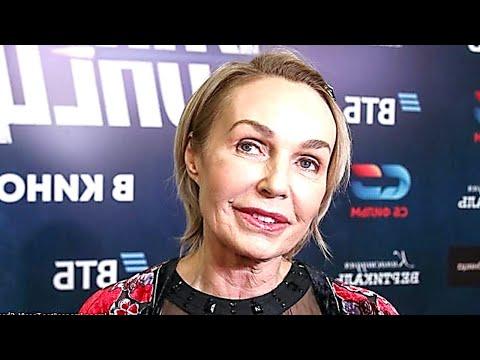 «Она еще такая молодая»: В Мексике пропала актриса Наталья Андрейченко