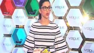 BAJIRAO MASTANI's TRAILER Will Be Out Soon- Says Deepika Padukone