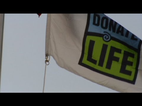 Organ donor event shares stories of loss, new life