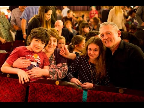 Autism Friendly Performance Of Disneys >> The Lion King One Family S Experience At An Autism Friendly