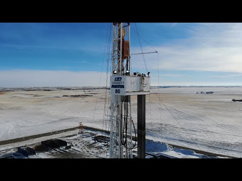 The next generation of service loops - AKITA drilling installs the igus® e-loop CA