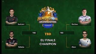 BoarControl-vs-SilverName-Finals-Hearthstone-Grandmasters-Europe-2020-Season-1-Week-1