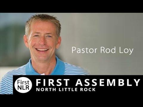 Rod Loy: 11/10/19