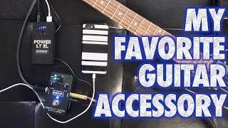 My Favorite Guitar Accessory!