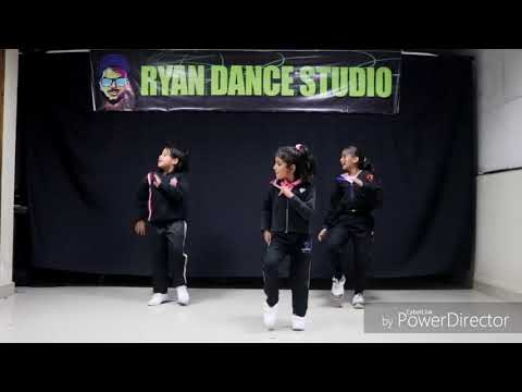 Issey Kehte Hai Hip Hop | Yo Yo Honey Singh | Ryan Dance Studio | Kids Dance Pune