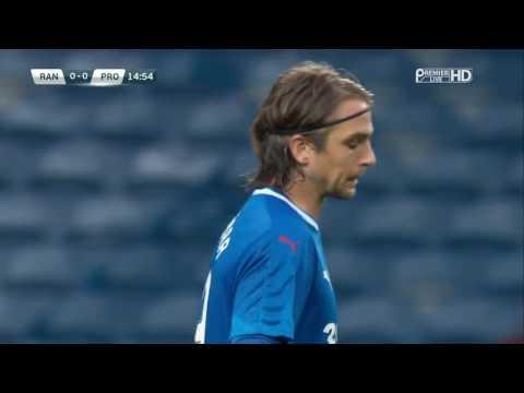 Niko Kranjcar Europa league