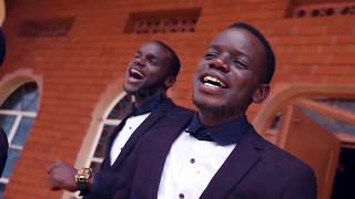 Jehovah Shalom Acapella - He Gives Me Love - music Video