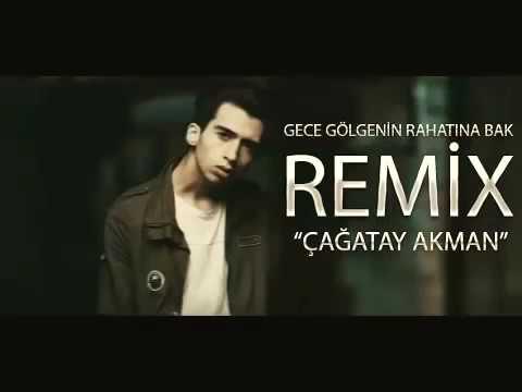 Cagatay Akman Gece Golgenin Rahatina Bak Boxca Images Səkillər