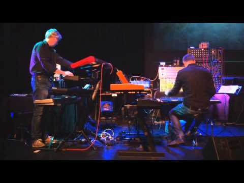 Beyond Berlin on E-Live 2013