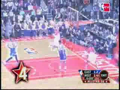 all star 2006 top 10