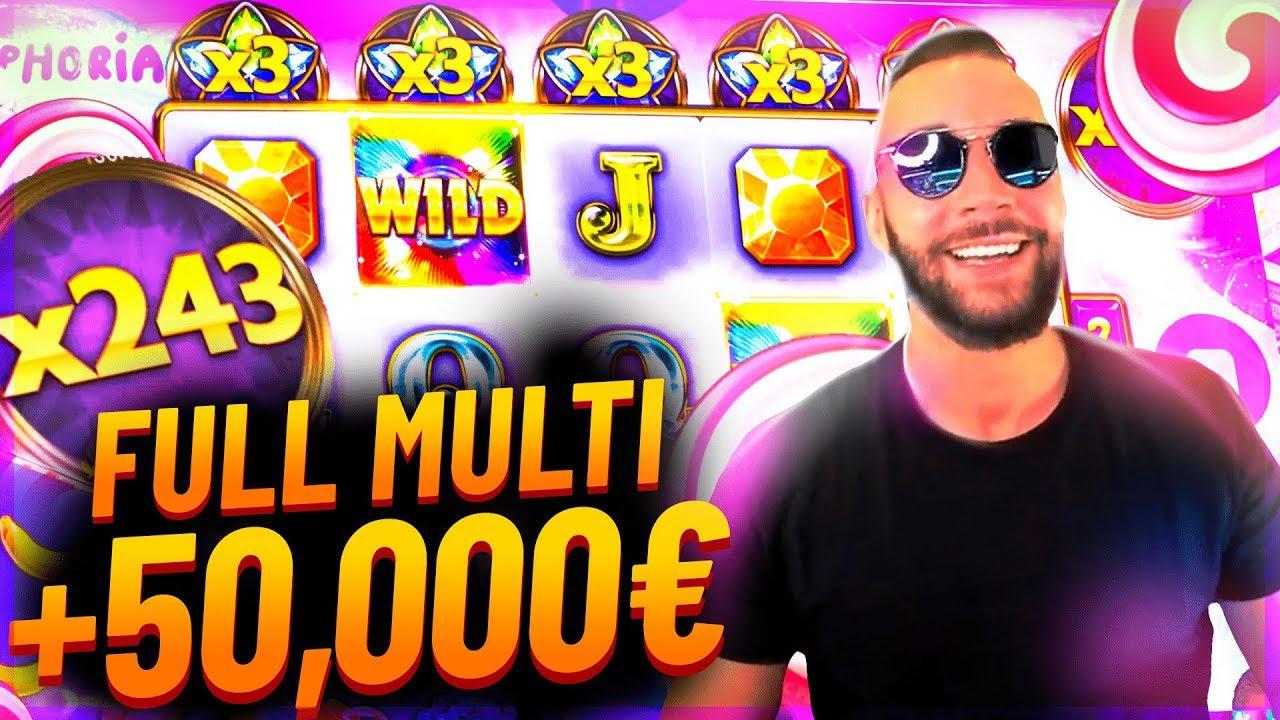 Top 5 Online Casinos