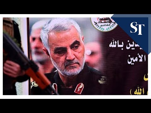 White House defends rationale for killing Soleimani