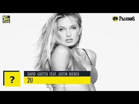 Prambors Top 40 This Week, 29 July 2017 (Indonesia)