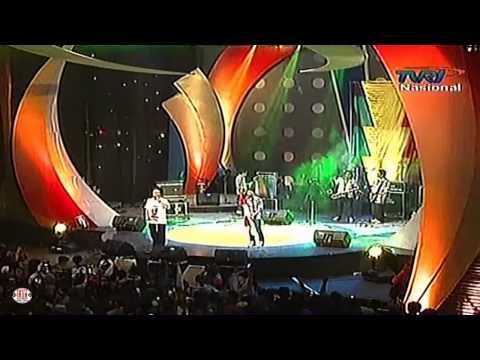 RAS MUHAMAD - Komunitas Reggae Indonesia @TVRI Jakarta
