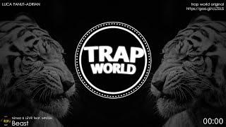 Nimez &amp LEVR - Beast feat. MNSSH