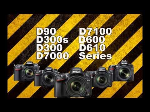 Nikon Team Jakarta Education - Belajar Fitur Kamera Nikon