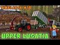 "Farming simulator 17 | Upper Lusatia ""Oberlausitz"" with Seasons | Timelapse #18 | Sale wood chips"