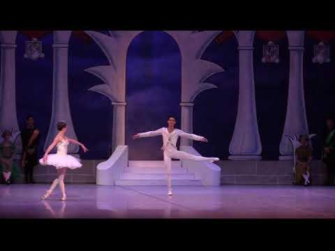 La Cenicienta  Ballet Nacional Cuba 2019