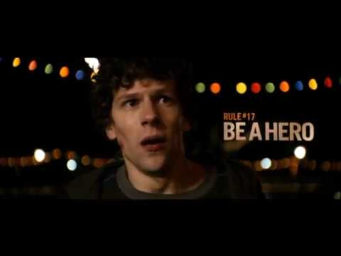 Rules for Survivng Zombieland hd full