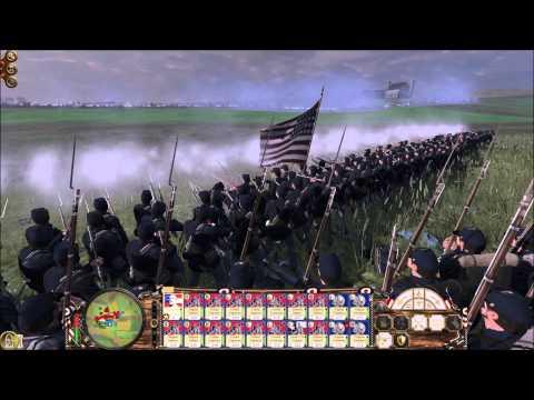 Battle of Cold Harbor - June 3, 1864 (American Civil War)
