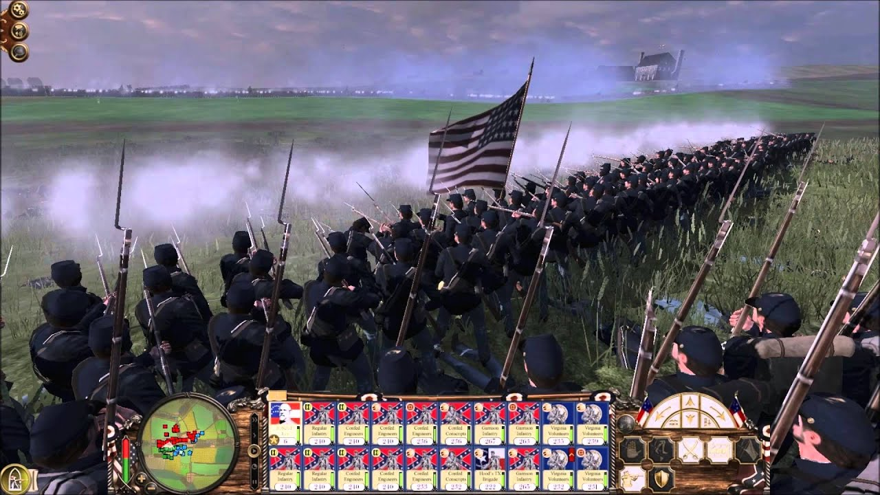 battle of cold harbor june 3 1864 american civil war