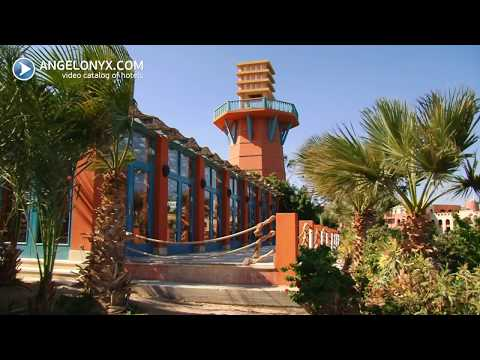 Sheraton Miramar Resort El Gouna 5★ Hotel Hurghada Egypt