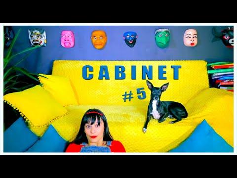 Vidéo Ma Web Série CABINET #5 La Crise