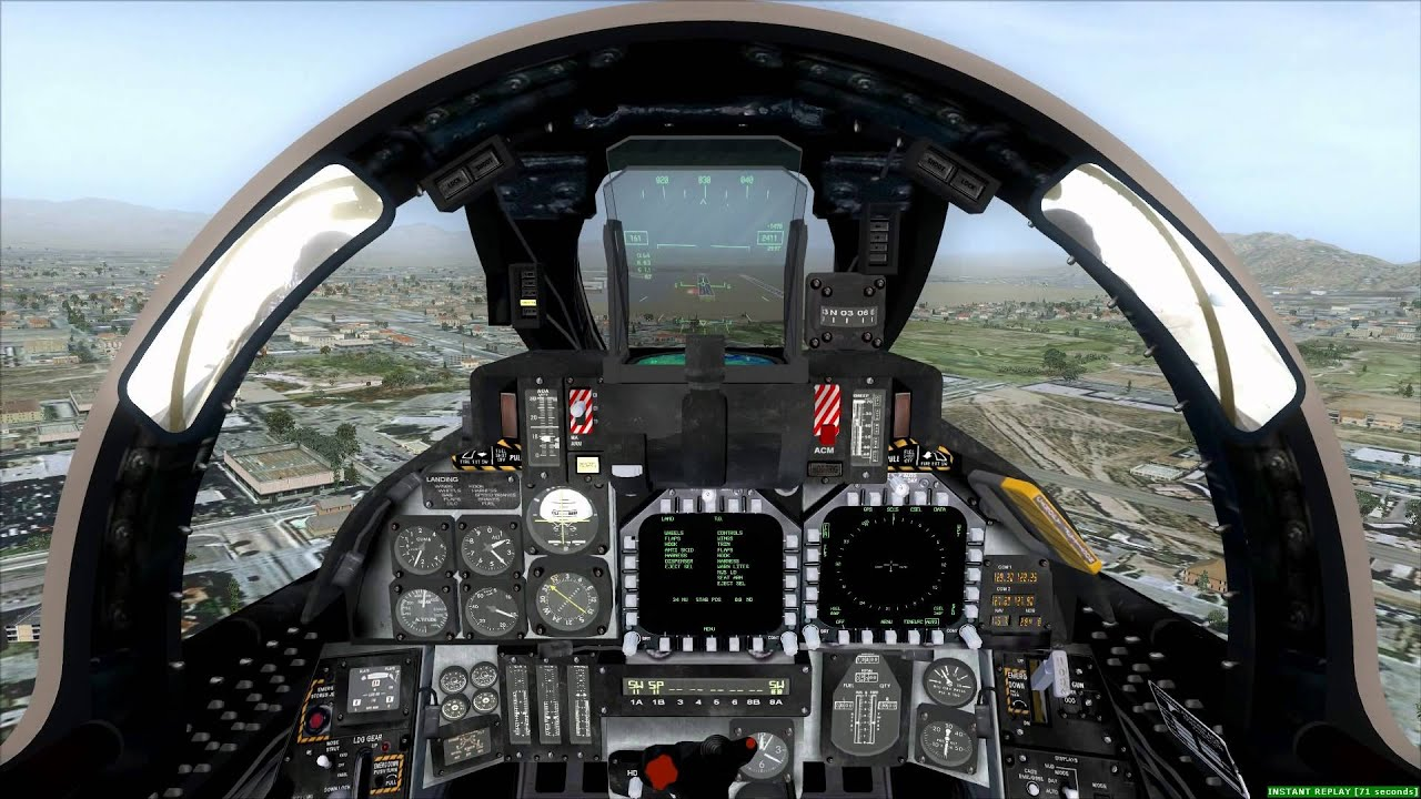 F14D Tomcat cockpit  a lot going on  Aviation  Pinterest