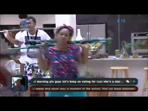 South africa big brother sex that's