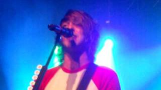 all time low - jasey rae. {LIVE - birmingham - 02/10/09}