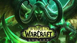 Reaching rank 3 in an Herbalism Profession in World of Warcraft Legion