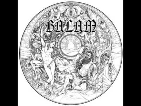 Balam - New Song [No Vocals] Preproduction 2013