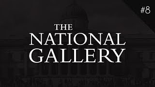 The National Gallery: A collection of 200 artworks #8