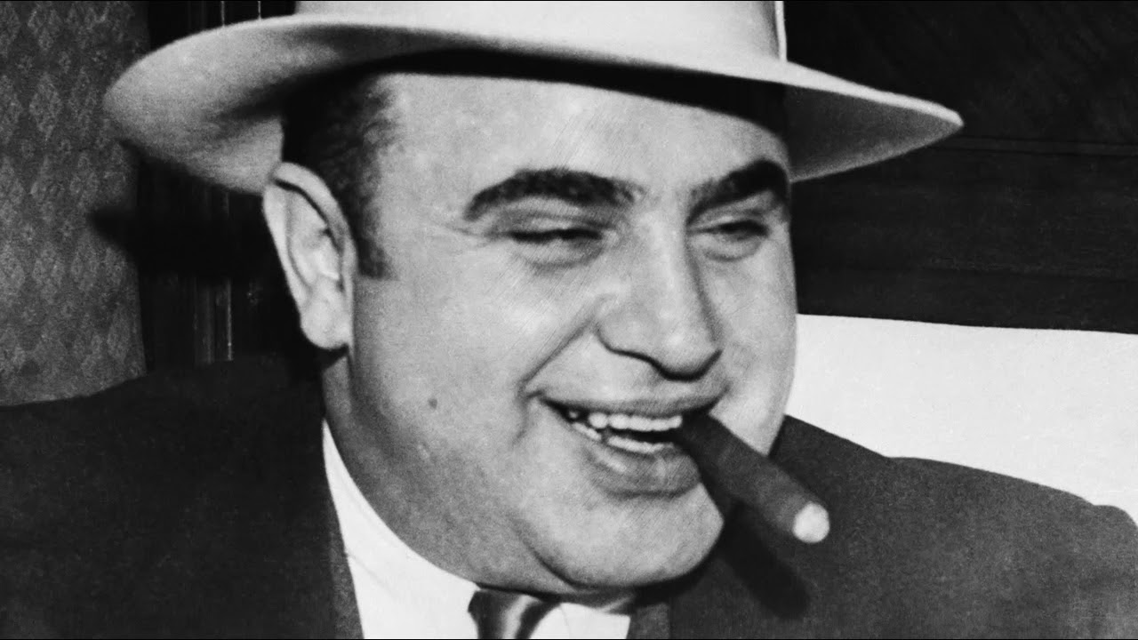 """Download Who was Al Capone? a.k.a """"Scarface"""" 