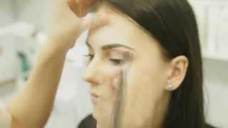 Перманентный макияж бровей (Татуаж бровей)
