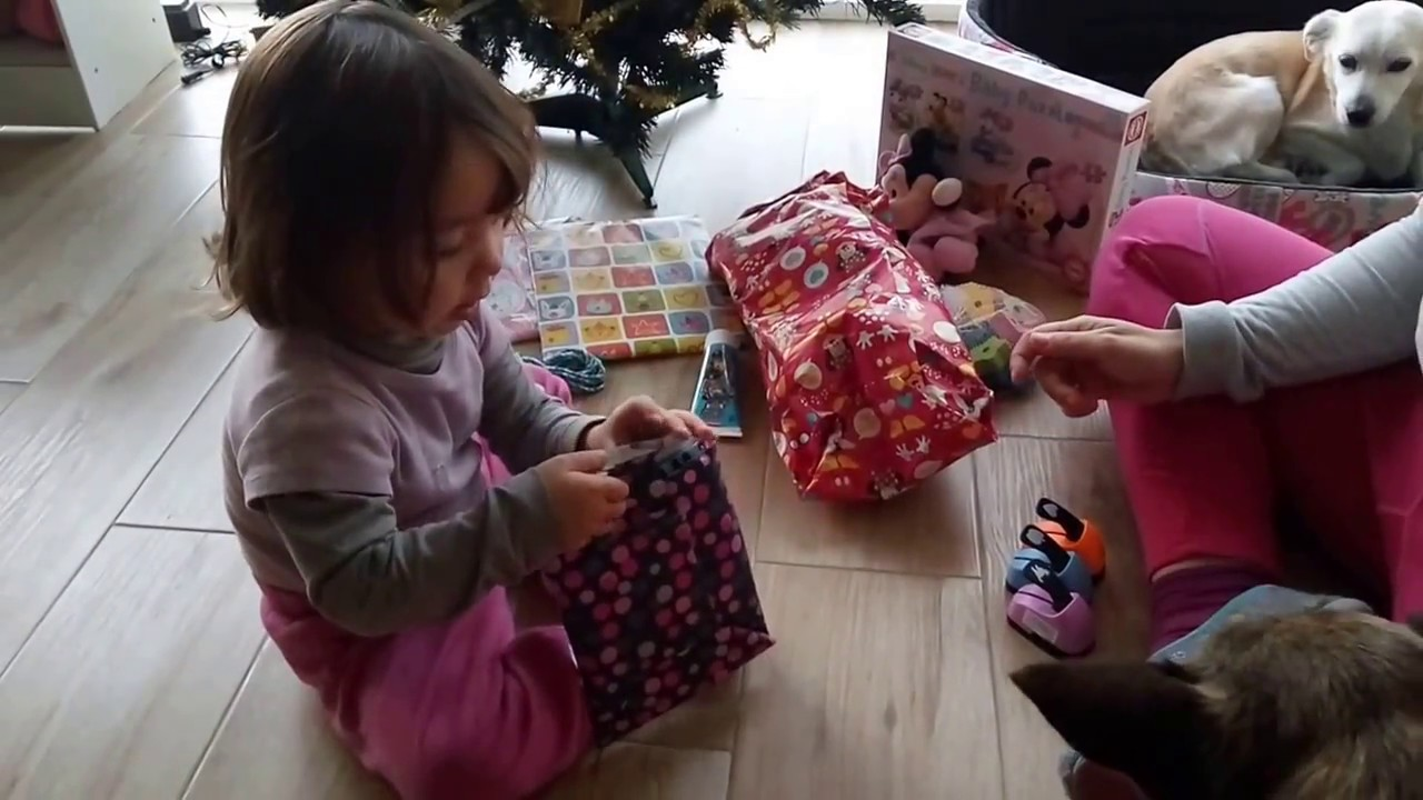 regalos pap noel navidad ii