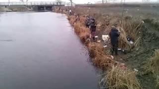 Брыньковская Рыбалка