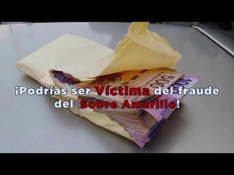 """Fraude """"Sobre Amarillo"""" - Consejo Ciudadano Para La Seguridad Y La Justicia De La #CDMX"""
