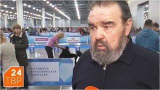 Эстонская гончая – порода молодая   Элита   ТВР24   Сергиев Посад