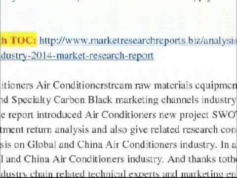 air conditioner project report pdf