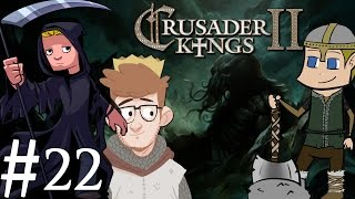 Crusader Kings 2 | The Reapers Due | Multiplayer | Part 22