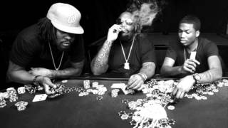 *NEW 2013* Rick Ross - Cocaine feat. Meek Mill & Wale | Prod. by TJ PRODUCTIONS