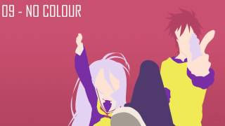 No Game No Life | Soundtrack Vol. 3「NO COLOUR」