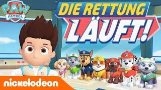 PAW Patrol | iOS & Google Play Apps für Kinder & Vorschüler auf Deutsch | Die Rettung läuft
