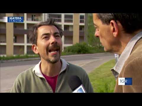 Matera Italia Rai3 - Speciae U Iurt di MammamiaaaU...