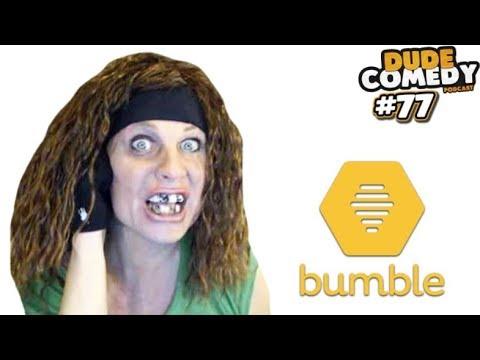 What is a Bumble Hooker? w/ Guest Steve Hofstetter #77