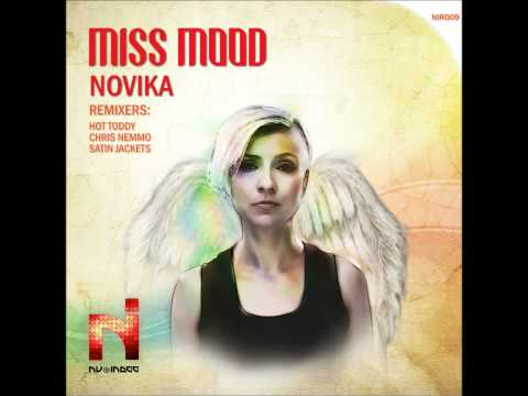 Novika - Miss Mood (Satin Jackets Remix)
