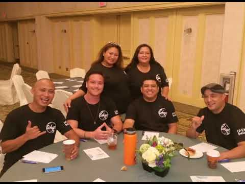 Inside TOHGE Guam: wellness, recovery and peer support