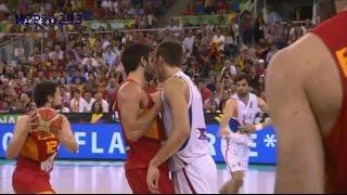 Spain-Serbia cheating 04.09.2014. ( Spanija-Srbija kradja)