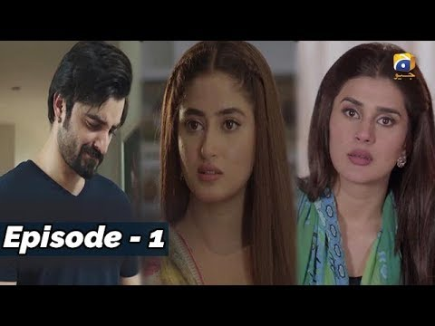 Alif - Episode 01 - 5th Oct 2019 - HAR PAL GEO DRAMAS